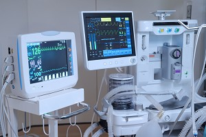 MEDICAL EQUIPMENT & MACHINES